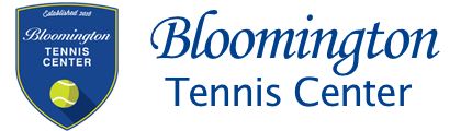 Bloomington Tennis Center